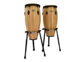 Latin Congas Graphic